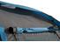 CAMPZ Aquitaine - Tente tunnel 4 personnes - gris/bleu
